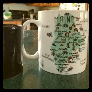 Huge Maine Mug